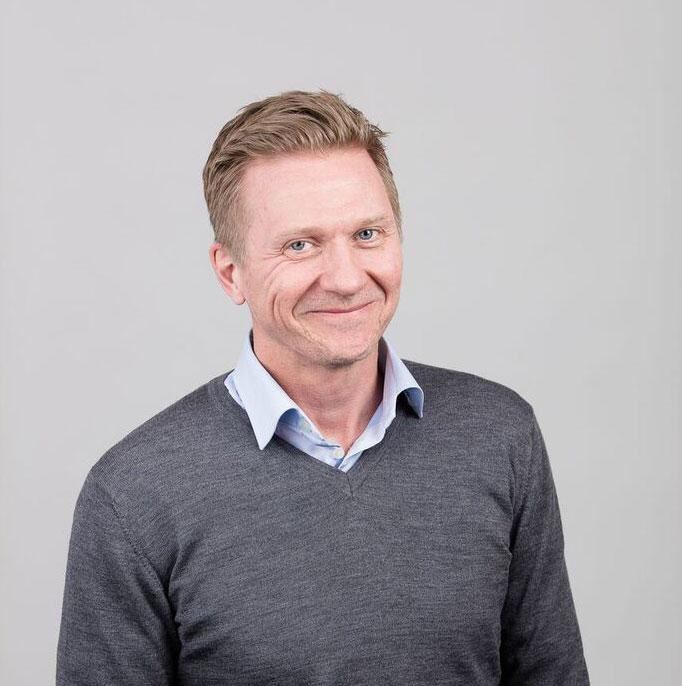 Pär Tyberg